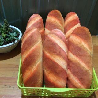 Bánh Mì Nhỏ Cầm Tay Siêu Cao Cấp