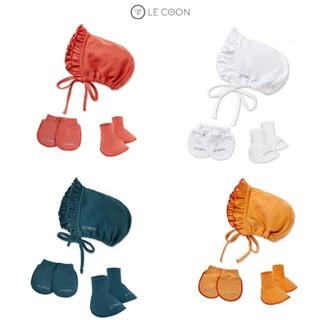 LE COON | Mũ Bonnet, Bao Tay, Bao Chân | COMFY