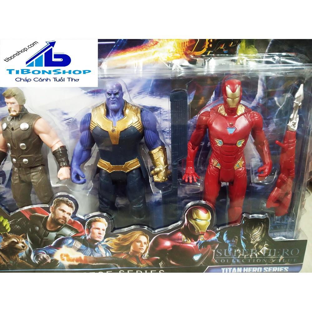 siêu nhân-super hero