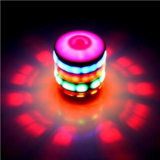 Con quay phát sáng cỡ to FREESHIP con quay hồi chuyển đầy màu sắc, âm nhạc dạnh cho trẻ em thumbnail