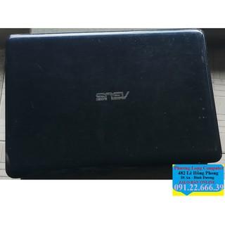Laptop Asus E402SA, N3060, 4GB, 500GB, HD Graphics, 14 inch (Vỏ Đẹp)