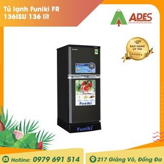 Tủ lạnh Funiki FR 136ISU 136 lít   Chính hãng, Giá rẻ