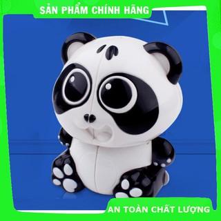 [Hỗ trợ giá] Rubik Panda biến thể_Chính hãng