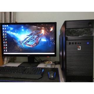 Case PC main H81,cpu G3260, ram 8gb, Vga GTX650ti