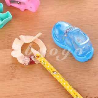 Pencil Cutter Pencil Sharpener Manual Pencil Sharpener Airplane Shape Drawing Pen Stationery Cartoon Student Gifts