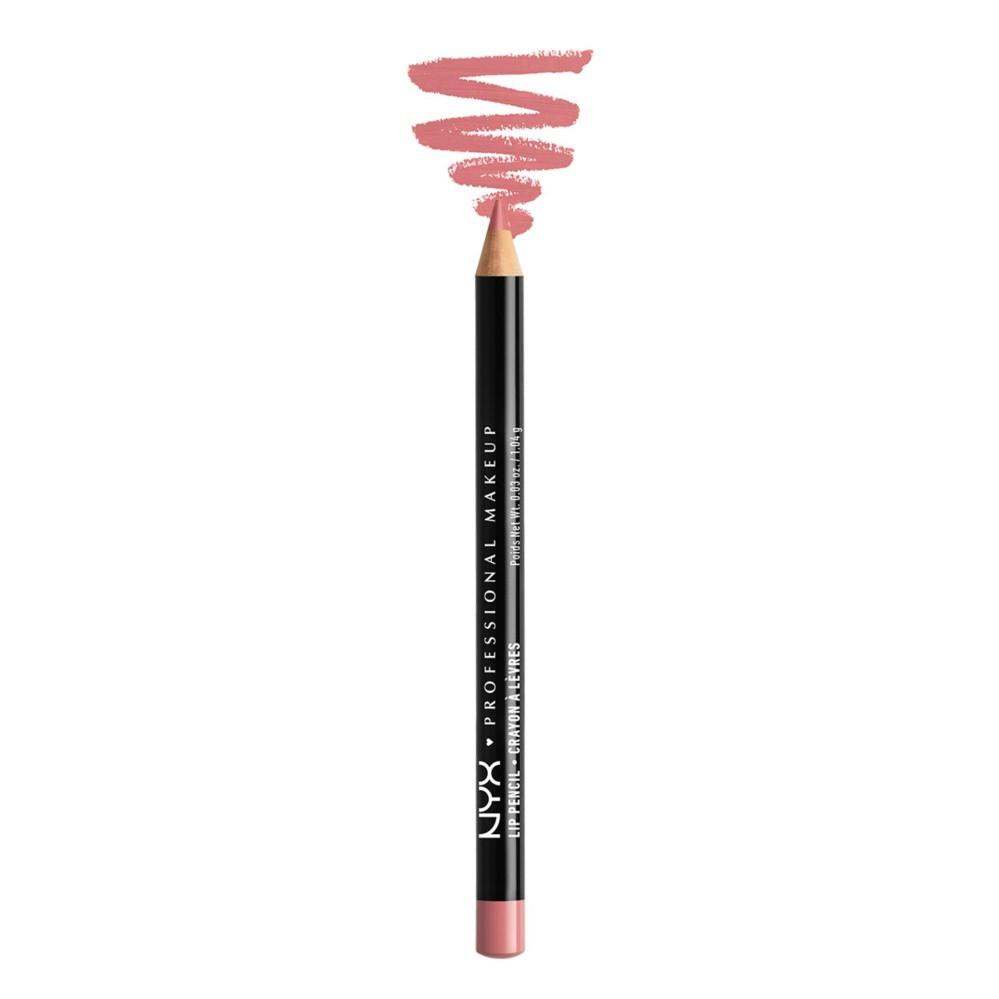 Chì kẻ môi siêu mảnh NYX Slim Lip Pencil SPL840 Rose - 3520058 , 668206219 , 322_668206219 , 128000 , Chi-ke-moi-sieu-manh-NYX-Slim-Lip-Pencil-SPL840-Rose-322_668206219 , shopee.vn , Chì kẻ môi siêu mảnh NYX Slim Lip Pencil SPL840 Rose