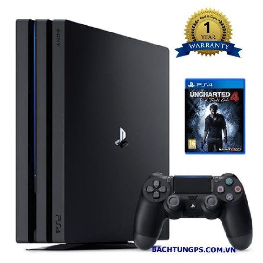 Ps4 Pro 1tb Tặng Kèm Uncharted 4 - 3487333 , 750001295 , 322_750001295 , 10690000 , Ps4-Pro-1tb-Tang-Kem-Uncharted-4-322_750001295 , shopee.vn , Ps4 Pro 1tb Tặng Kèm Uncharted 4