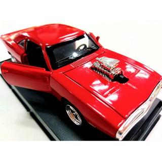 Đồ chơi xe mô hình kim loại tỷ lệ 1:32 (3201-1)