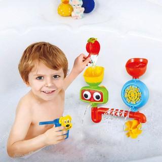 Đồ chơi nhà tắm – Khung xoay nước