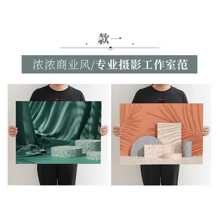 Phông nền 3D phong cách hiện đại dùng chụp ảnh sản phẩm nhiều mẫu