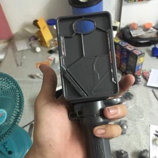 Phụ kiện tay cầm Metal Fight Beyblade BB72-3 Segment Launcher Grip
