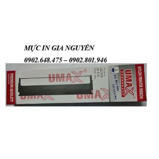 Mực in Epson LQ310 LX310 hàng thương hiệu UMAX loại xịn