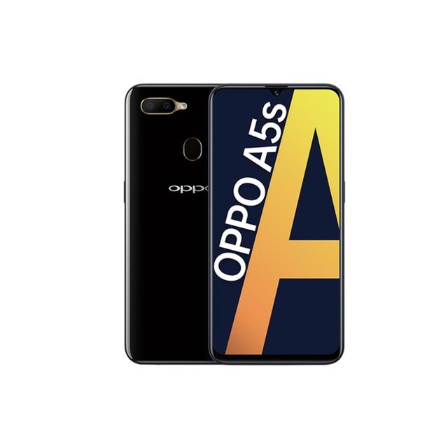 [Trả góp 0%] Điện thoại OPPO A5s 3GB/32GB - Hàng Chính Hãng