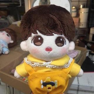 Doll BTS – MILKTEA KOOK