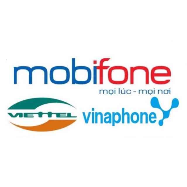 Mã thẻ/Nạp tiền Mobi, Viettel, Vina 500k - 2745994 , 509367260 , 322_509367260 , 500000 , Ma-the-Nap-tien-Mobi-Viettel-Vina-500k-322_509367260 , shopee.vn , Mã thẻ/Nạp tiền Mobi, Viettel, Vina 500k