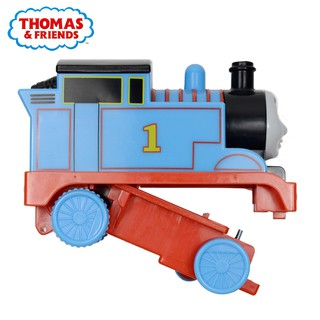 №۩Thomas and friends electric remote control train Y3766 can go forward backward children's toy gifts for boys