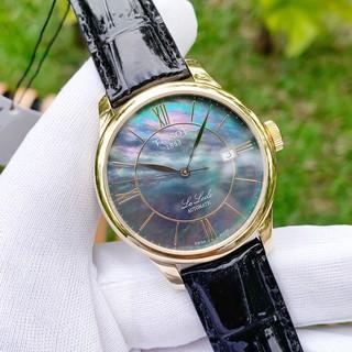 Đồng hồ nam Tissot Le Locle automatic T41.5.423.93 -   Men's Watch - Automatic - Kính Sapphire [ Chính hãng ]
