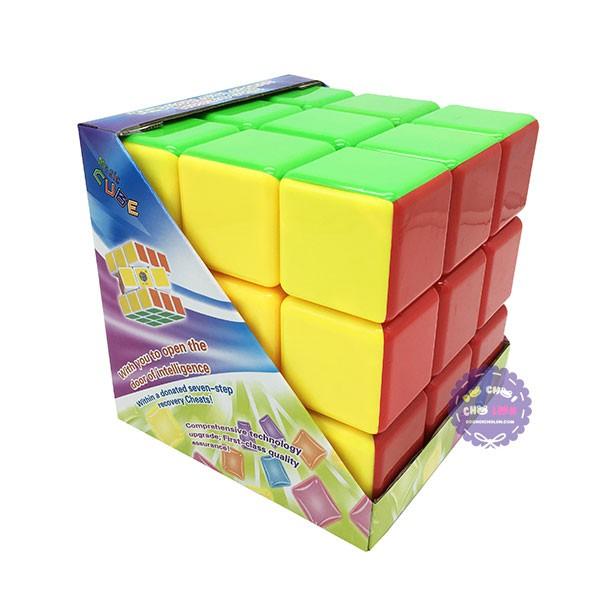 Hộp đồ chơi Rubik Magic Cube 3 hàng 3x3 lớn (18 cm) - 2802958 , 742716605 , 322_742716605 , 230000 , Hop-do-choi-Rubik-Magic-Cube-3-hang-3x3-lon-18-cm-322_742716605 , shopee.vn , Hộp đồ chơi Rubik Magic Cube 3 hàng 3x3 lớn (18 cm)