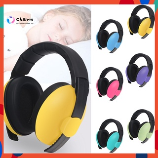 CEJ Availble Baby Ears Protection Noise Reduction Concert Firework Headphone Kids Earmuff