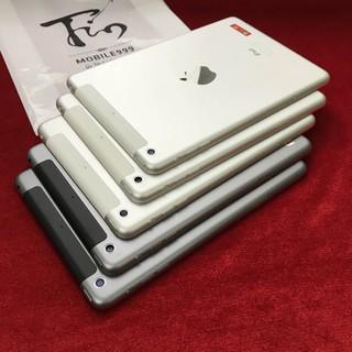 Apple iPad Mini 2 ( Wifi + 4G ) Dung Lượng 16GB / 32GB Zin Nguyên Bản Đẹp Như Mới
