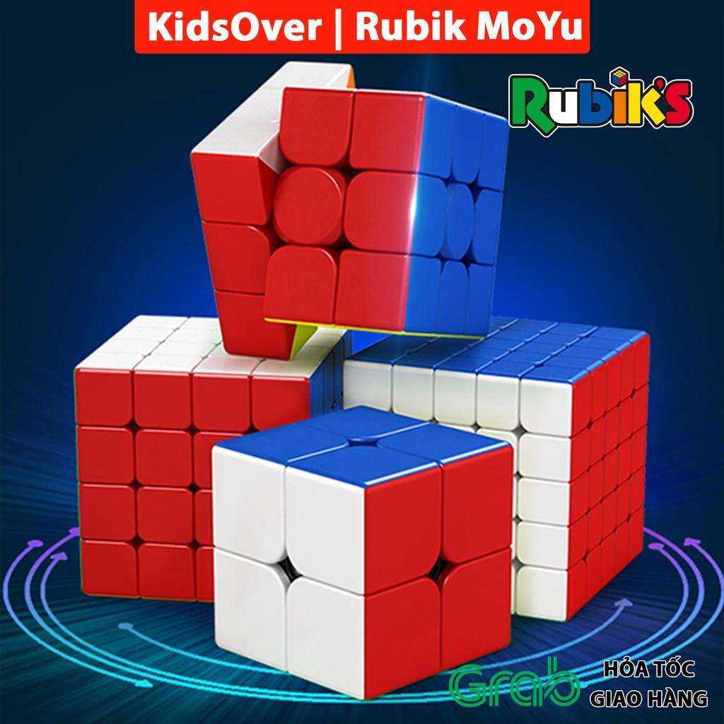 Rubik MoYo các loại, đồ chơi trí tuệ, rubik biến thể – KidsOver Store