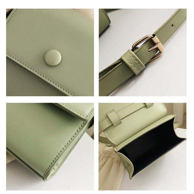 Túi đeo chéo nữ, túi xách đẹp giá rẻ