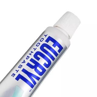 Kem đánh trắng răng Eucryl 50ml Nhập khẩu từ Anh [ Chính Hãng ]