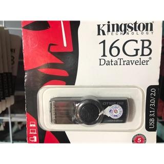 Usb 16GB kingston hàng chuẩn FPT