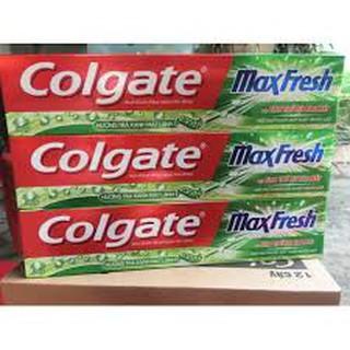 Kem đánh răng congate maxfresh (cực the mát) 200g
