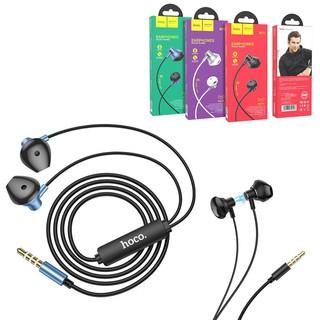 [Mã ELFLASH5 giảm 20K đơn 50K] Tai nghe điện thoại chính hãng Hoco M75 ♥️Freeship♥️ Tai nghe có dây chính hãng giá rẻ
