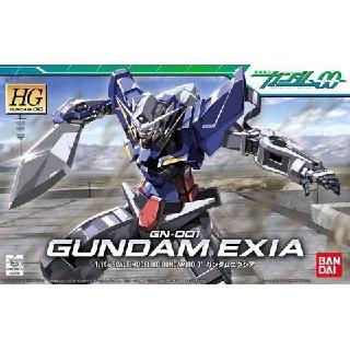 Mô hình lắp ráp HG Gundam Exia Bandai – KIDGundam