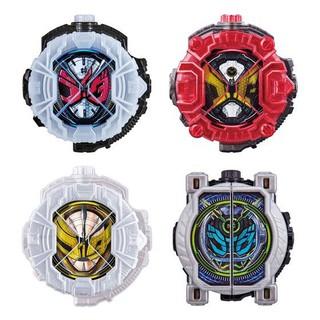 [New] Đồ chơi Kamen Rider Zio Dx Riderwatch Zio Bản Kỉ Niệm