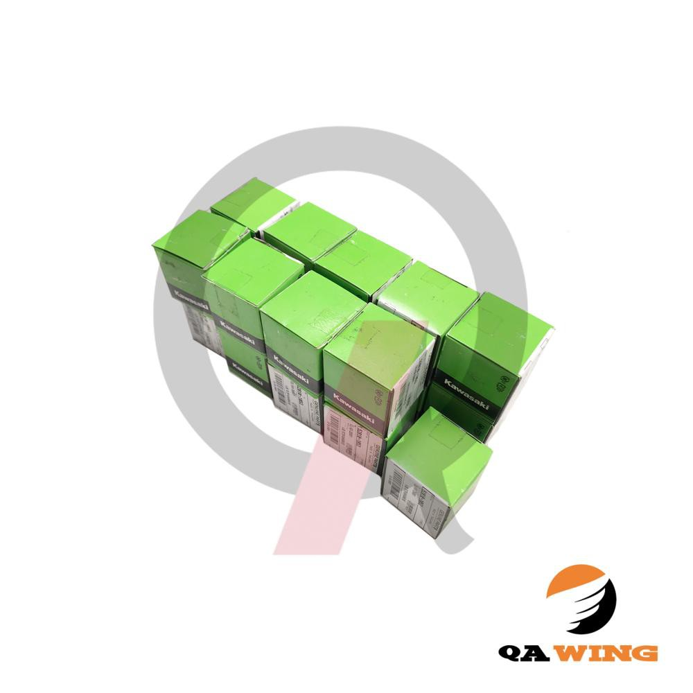 52010-1053 | Oil Filter | Lọc dầu (nhớt) Kawasaki W175 / KLX250 / D-TRACKER 250 / Z125 / KLX300 / KX450 (Chính Hãng)