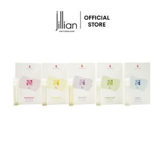 Bộ nước hoa mini GenZ x Jillian 5 mùi hương x 2ml thumbnail