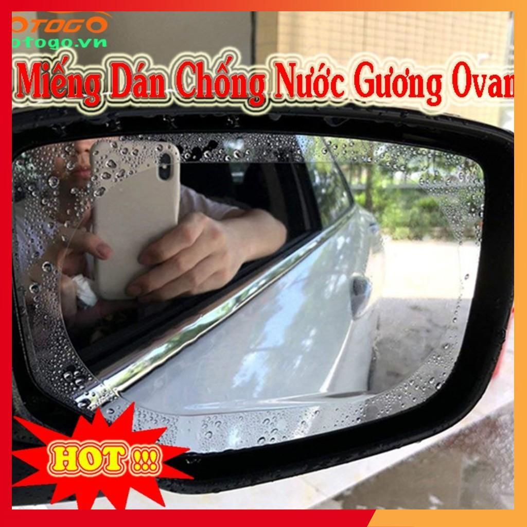Miếng dán chống nước gương ô tô