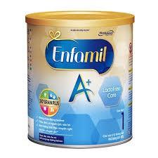 Sữa bột Enfamil A + 1