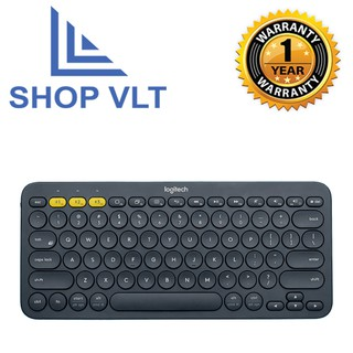 Bàn phím Logitech K380 Bluetooth – HÀNG CHÍNH HÃNG