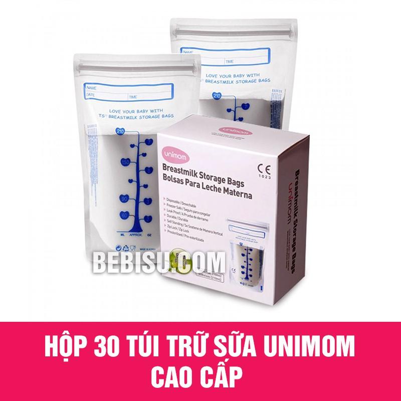 [Free ship 99k giao tại HN + HCM]Túi trữ sữa Unimom( hộp 30 túi) Hàn Quốc chính hãng - 210ml - 3309719 , 504473505 , 322_504473505 , 186000 , Free-ship-99k-giao-tai-HN-HCMTui-tru-sua-Unimom-hop-30-tui-Han-Quoc-chinh-hang-210ml-322_504473505 , shopee.vn , [Free ship 99k giao tại HN + HCM]Túi trữ sữa Unimom( hộp 30 túi) Hàn Quốc chính hãng - 210