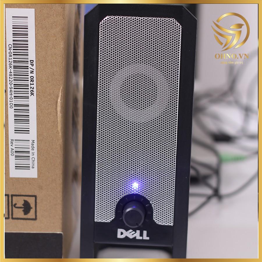 Loa Máy Vi Tính Laptop Dell AX210 Loa Nghe Nhạc Để Bàn Mini Có Dây – OHNO  Việt Nam