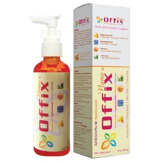Vệ Sinh Phụ Nữ OFFIX Nano 180 ml (Nano Curcumin)