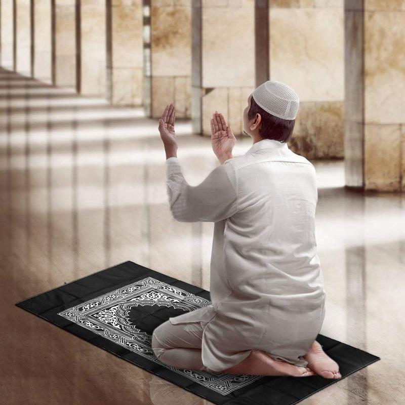 Thảm Trải Sàn 60x100cm Phong Cách Hồi Giáo