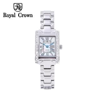 [ROYAL CROWN CHÍNH HÃNG] Đồng Hồ Nữ Chính Hãng Royal Crown 6306-SS thumbnail
