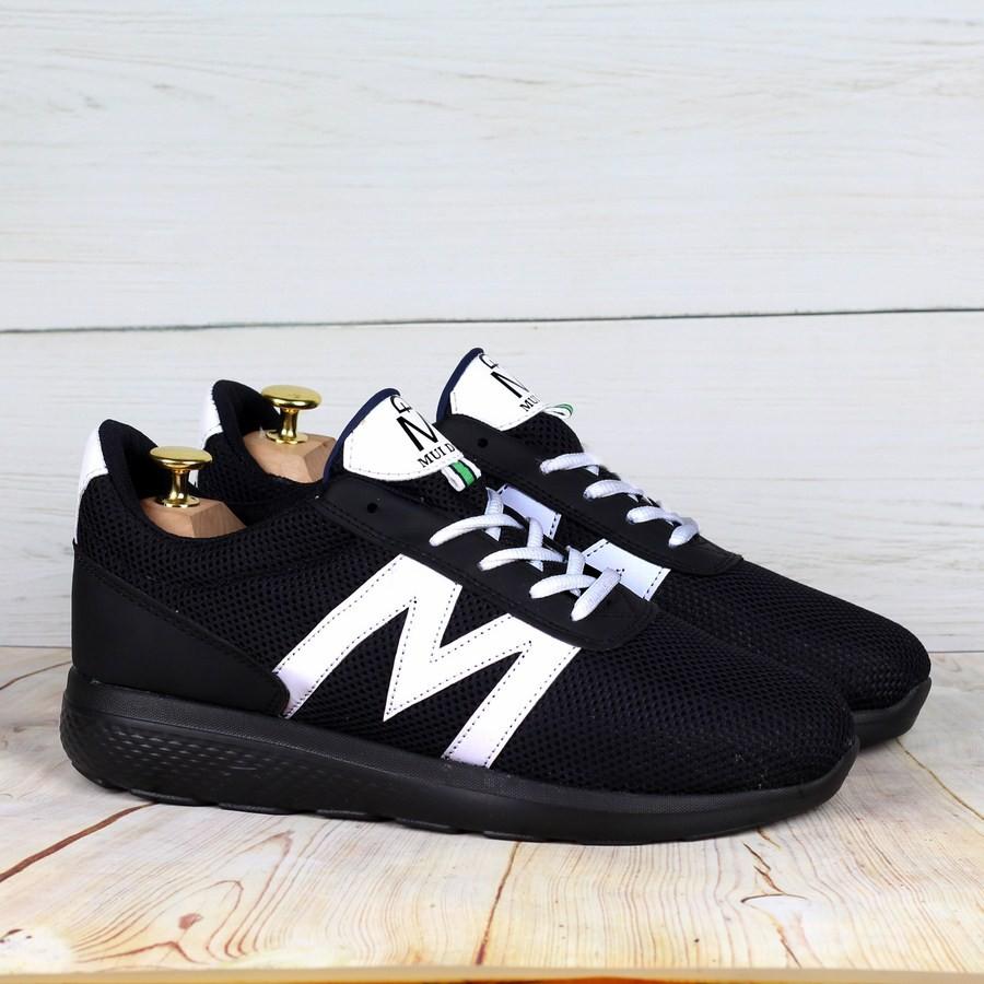 Giày thể thao g120 (Đen) MĐ