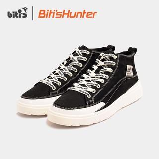 Hình ảnh [Mã WABRBS1 giảm 10% đơn 500K] Giày Biti's Hunter Street Americano 2k20 DSWH03600DEN/DSMH03600DEN-0