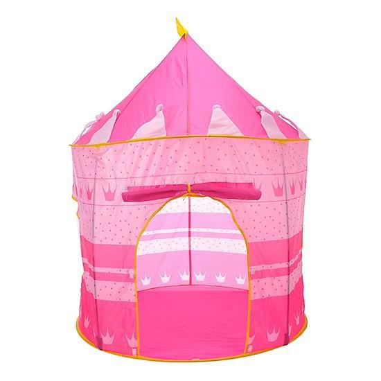 [GIÁ CỰC SỐC] - Lều công chúa hoàng tử siêu đáng yêu cho bé