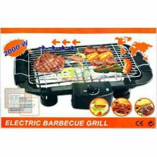 [Mã ELFLASH5 giảm 20K đơn 50K] Bếp Nướng Điện không khói ELECTRIC barbecue Grill
