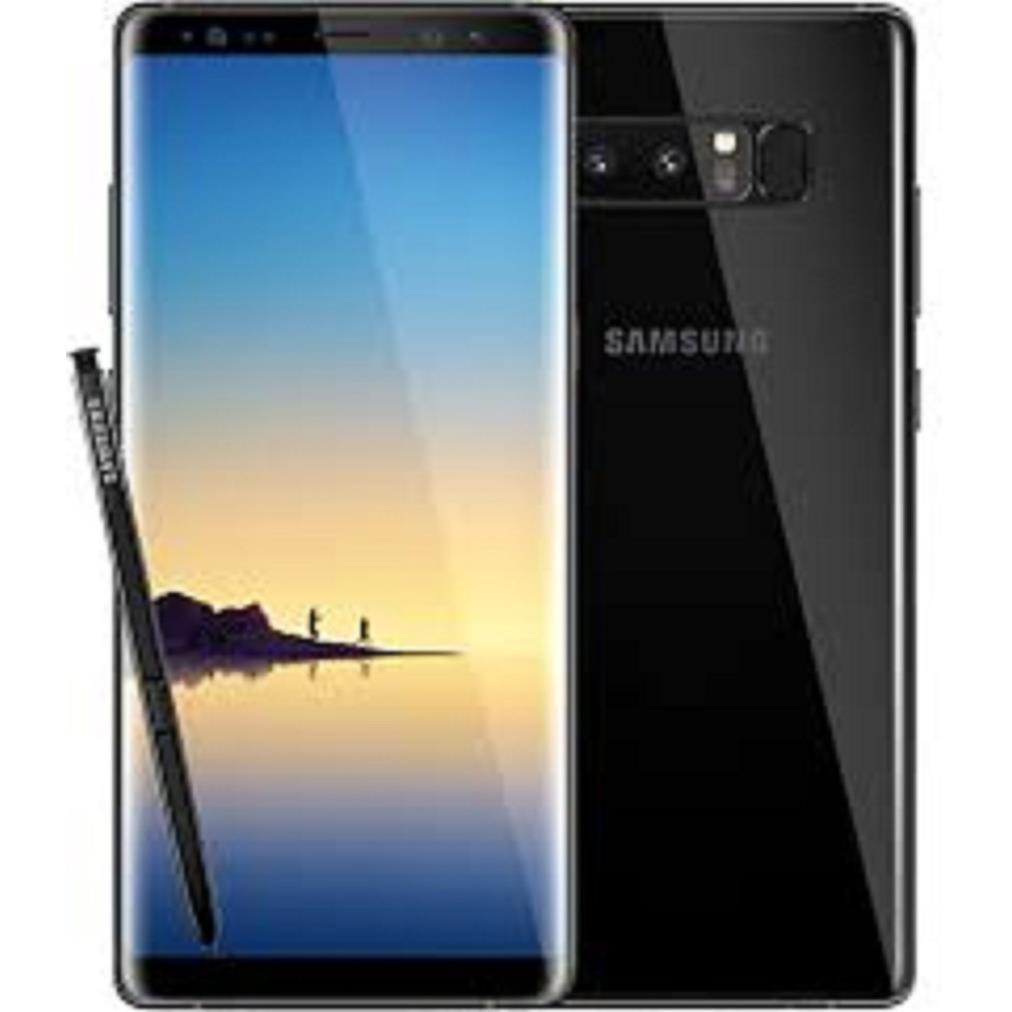 Điện thoại Samsung Galaxy Note 8 Mới Fullbox