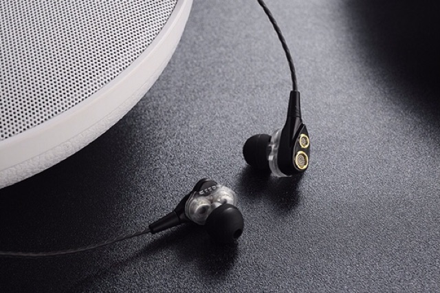 [GIÁ HỦY DIỆT] Tai nghe Bluetooth 4.1 card stereo bốn loa 6D surround super bass full box