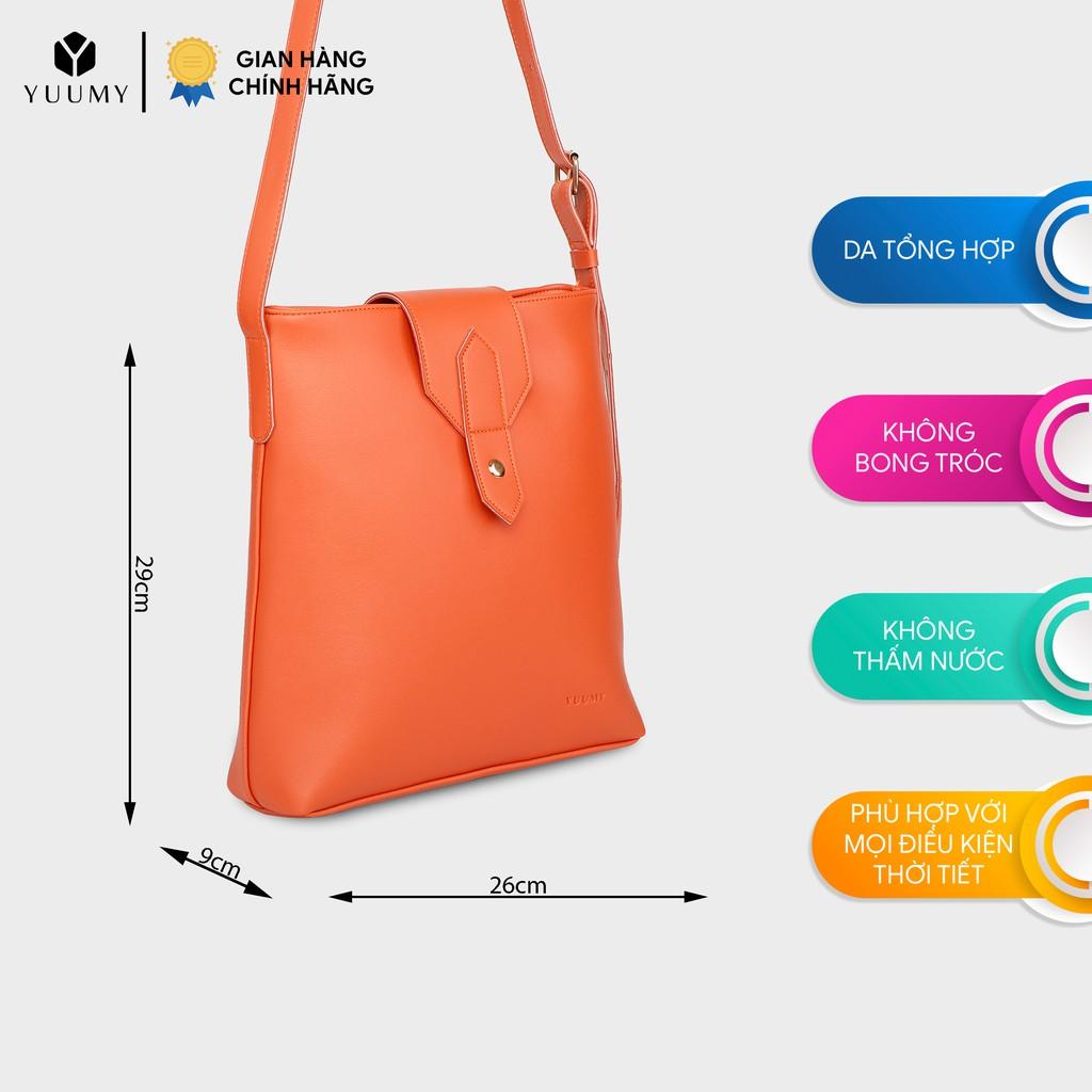 Túi xách nữ thời trang YUUMY YTX5 nhiều màu