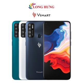 Hình ảnh Điện thoại Vsmart Live 4 (6GB/64GB) - Hàng chính hãng-0